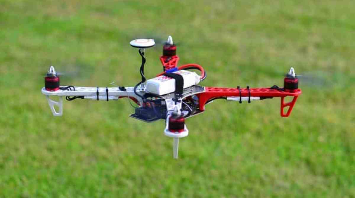 Top 5 Affordable Quadcopter Kits For Newbies Make