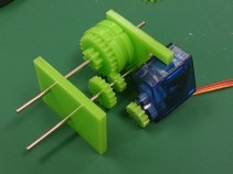 Pulley Assembly