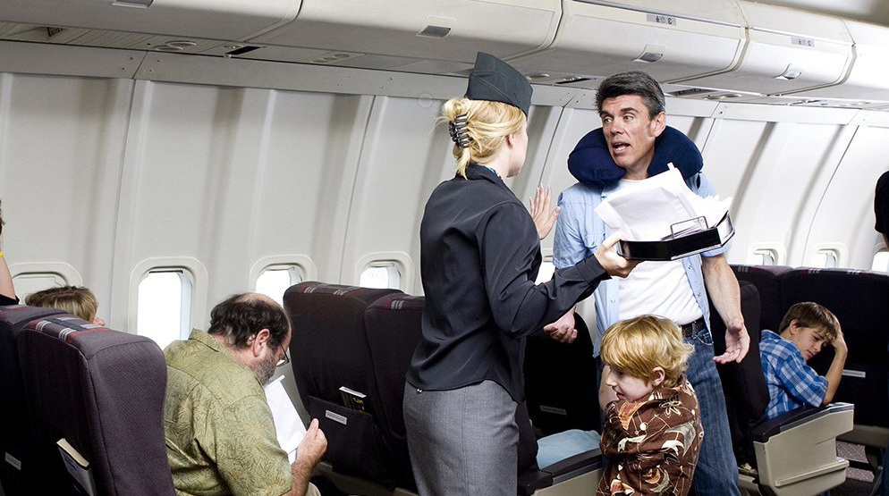 The MakeShift Challenge: Outbreak on a Plane