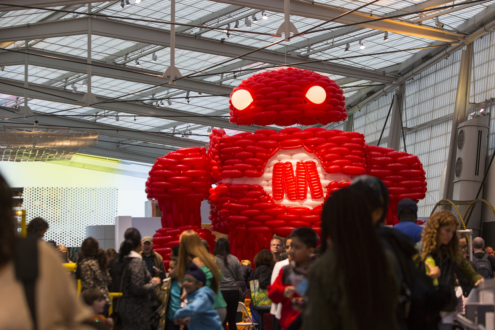 Call For Makers: Show Off at World Maker Faire New York