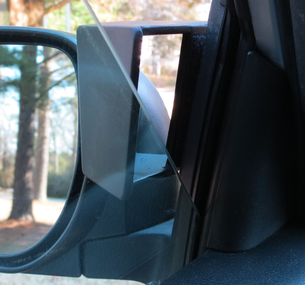 Scoop Fresh Air Into Your Car With This Window Vent Make
