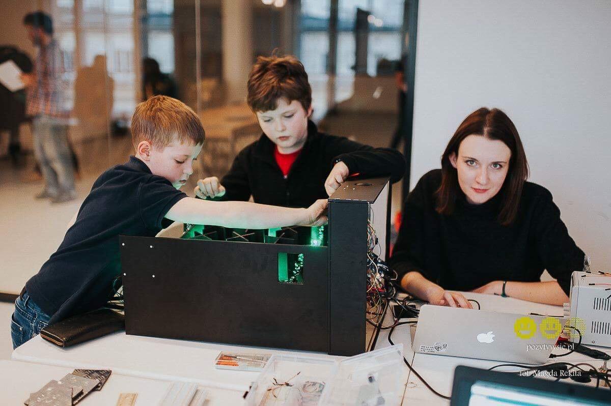 Maker Spotlight: Joanna Skorupska