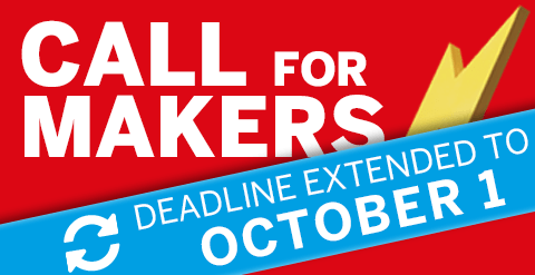 Maker Faire Rome Now Accepting Proposals from Makers, Schools, and Research Centers