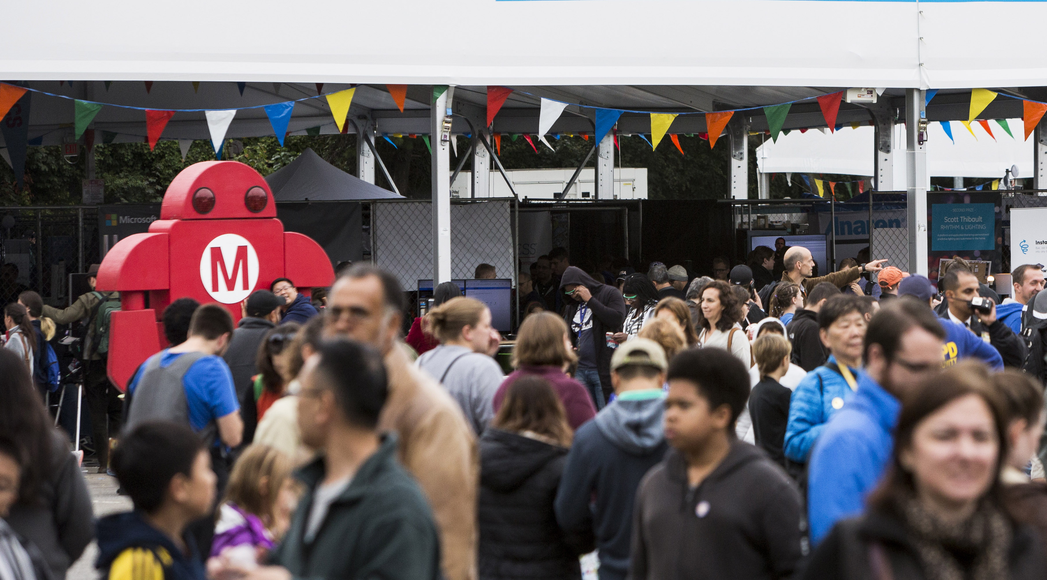Get Early Bird Tickets for World Maker Faire New York Before They're Gone