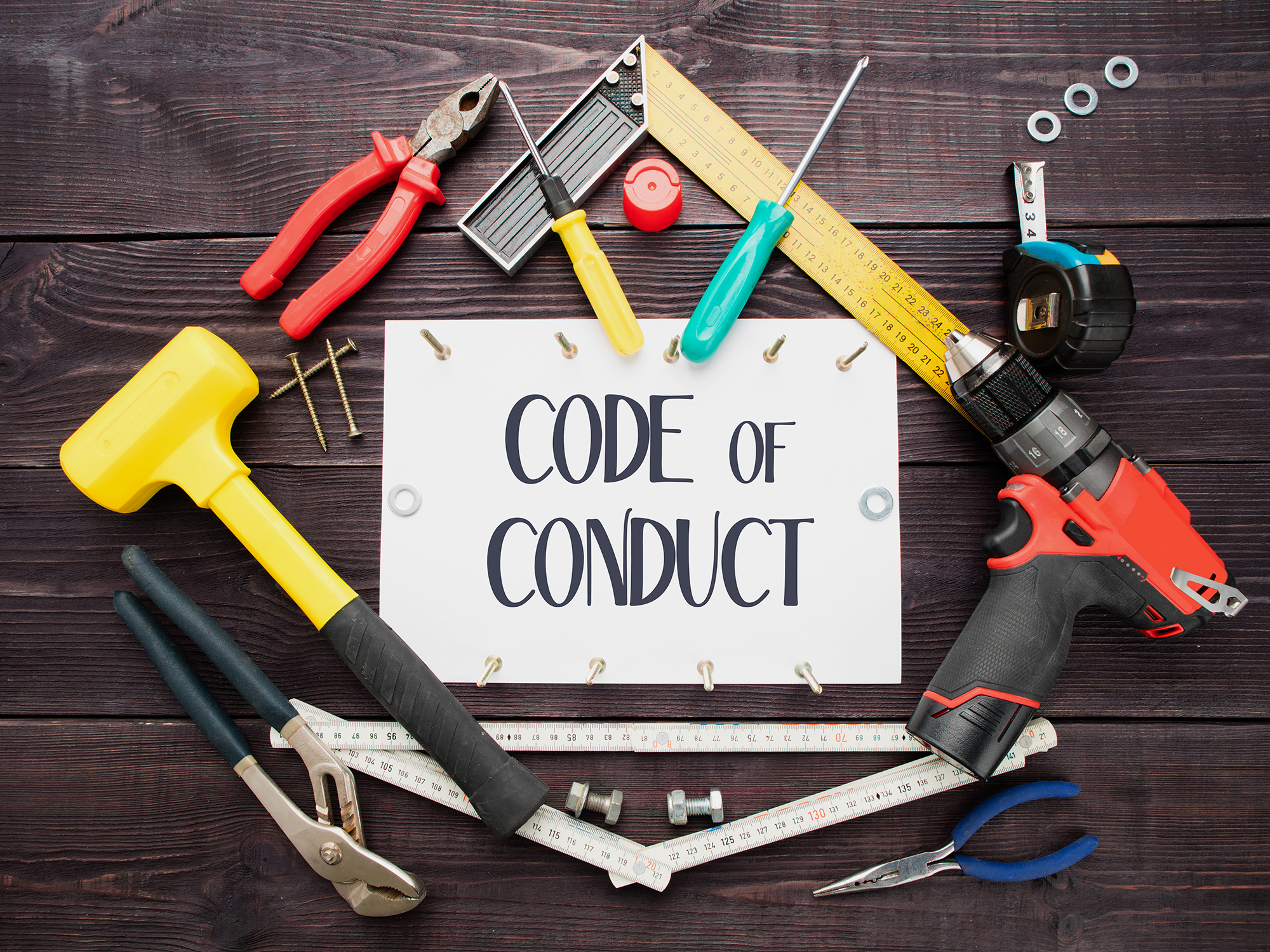 Should Your Project Have a Code of Conduct for Contributors? Yes