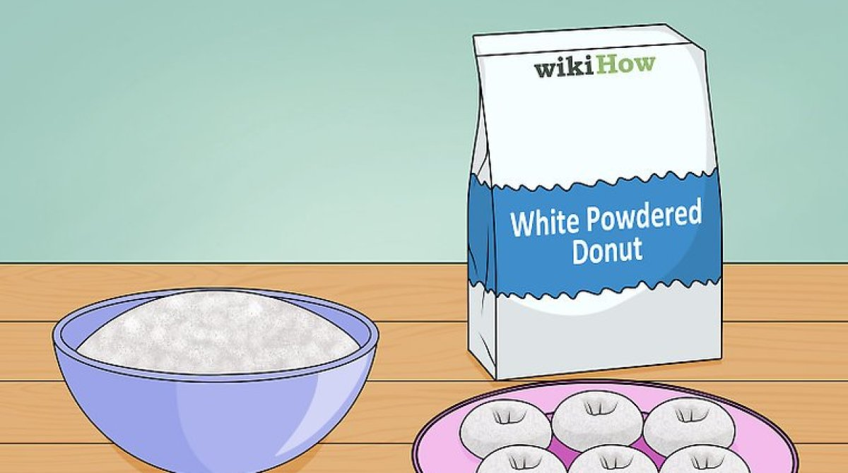 Making Your Own Solar Cells from Powdered Donuts?