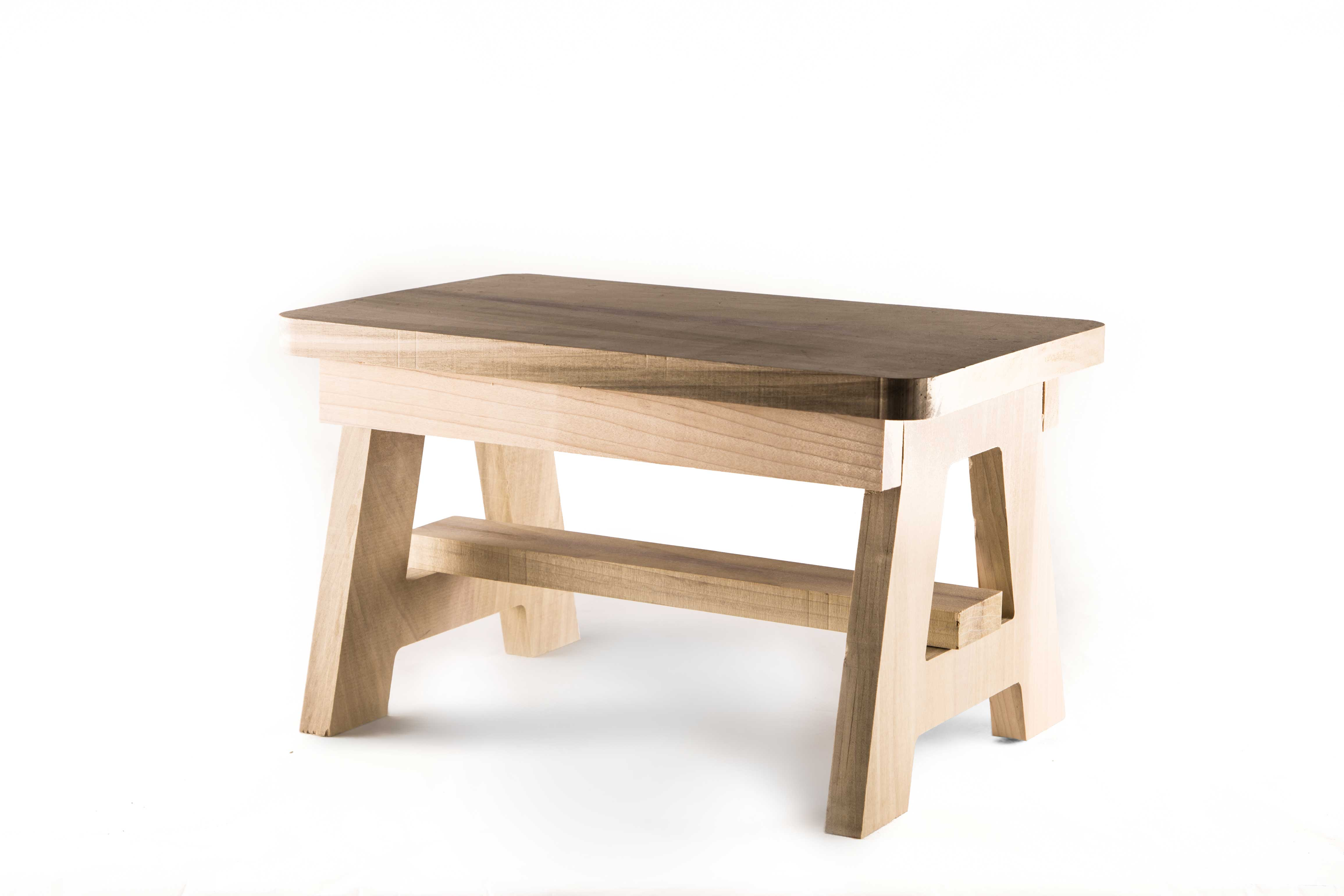 topic related to 6 easy steps to build your own diy coffee table