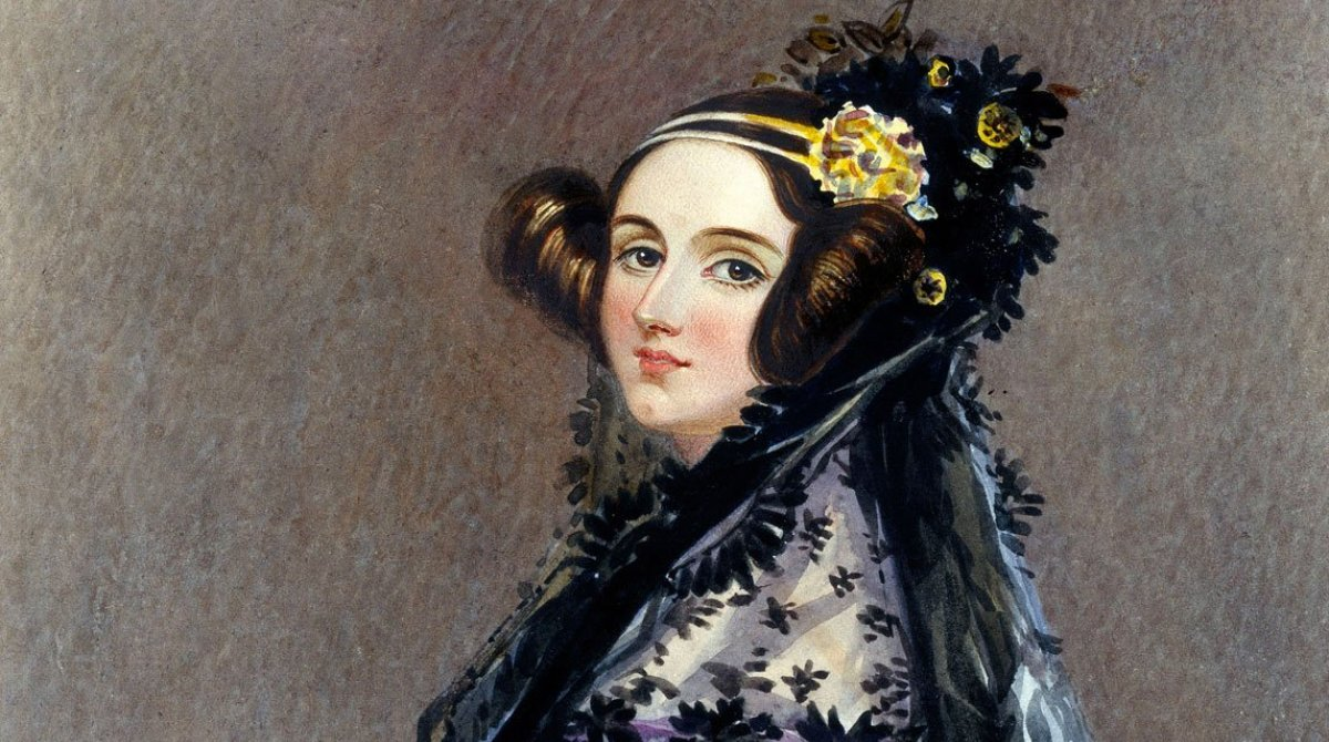 Happy Ada Lovelace Day 2018!