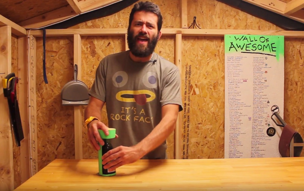Weekend Watch: Come on Down to Al's Hack Shack!
