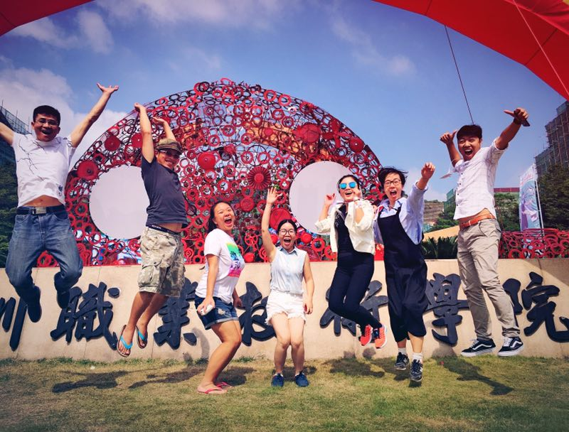 Maker Faire Shenzhen's Focus on Maker Pro, Education, and Large Scale Art