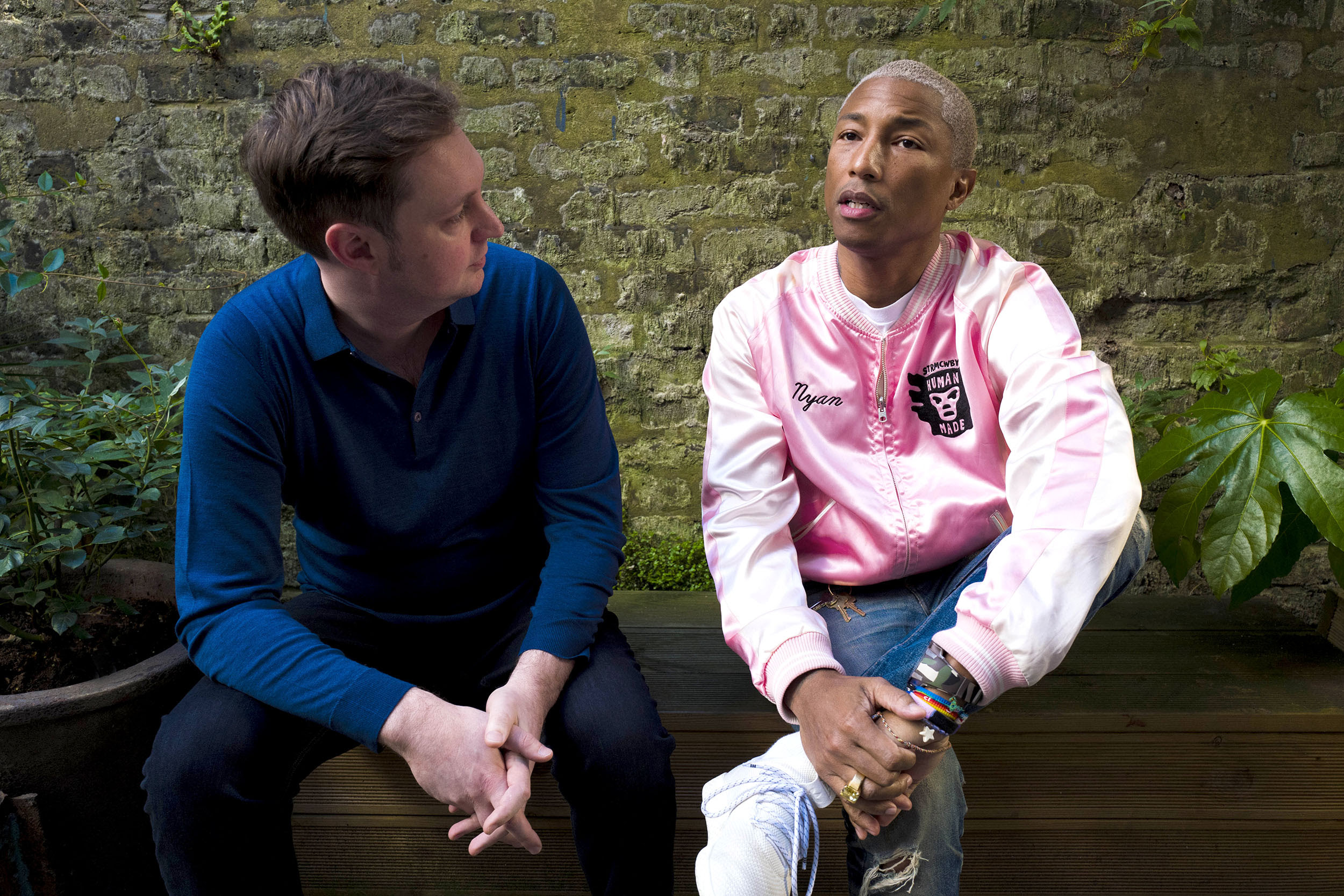 Maker Pro News: Pharrell Williams Goes into Hardware, How Startups Survive, and More