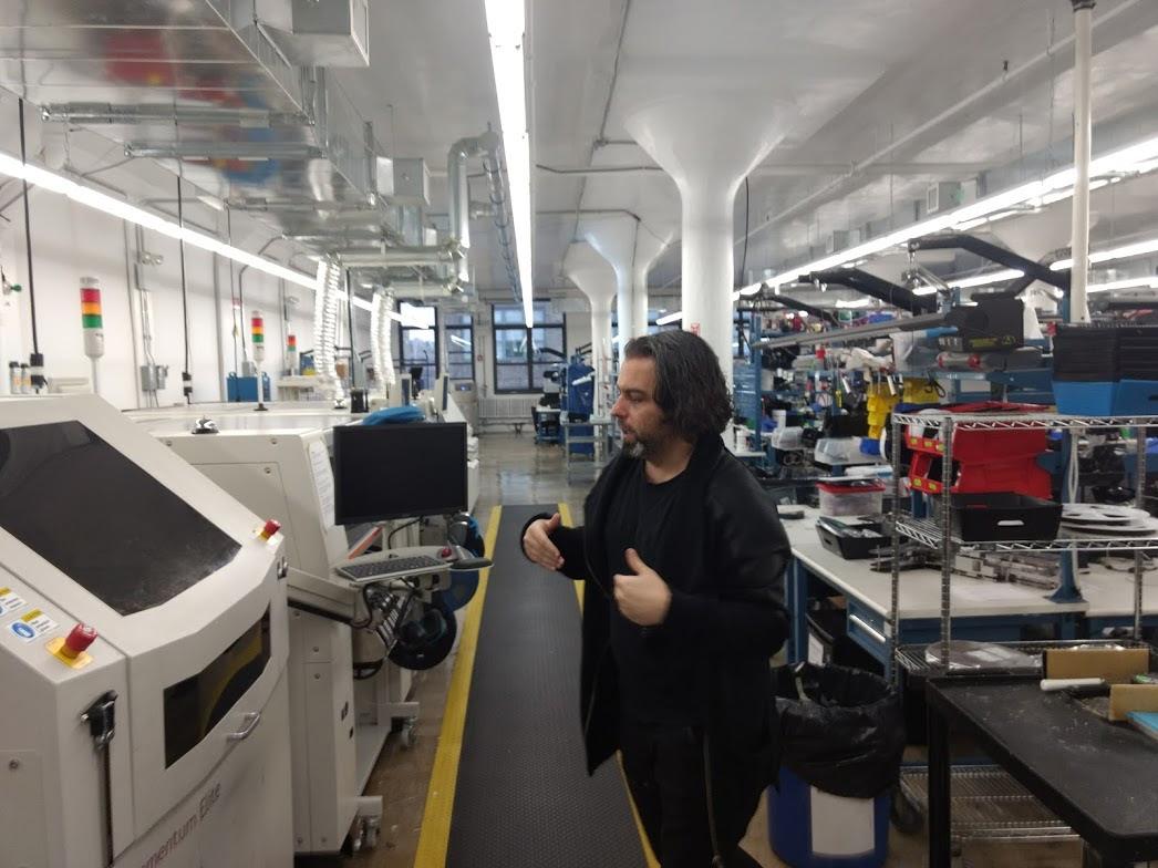 Maker Pro News: Inside Adafruit, the Downfall of Doppler, and More