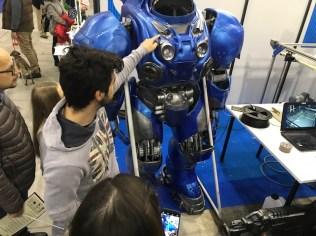 """Armamentarium Huge-Scale 3D Printing"""