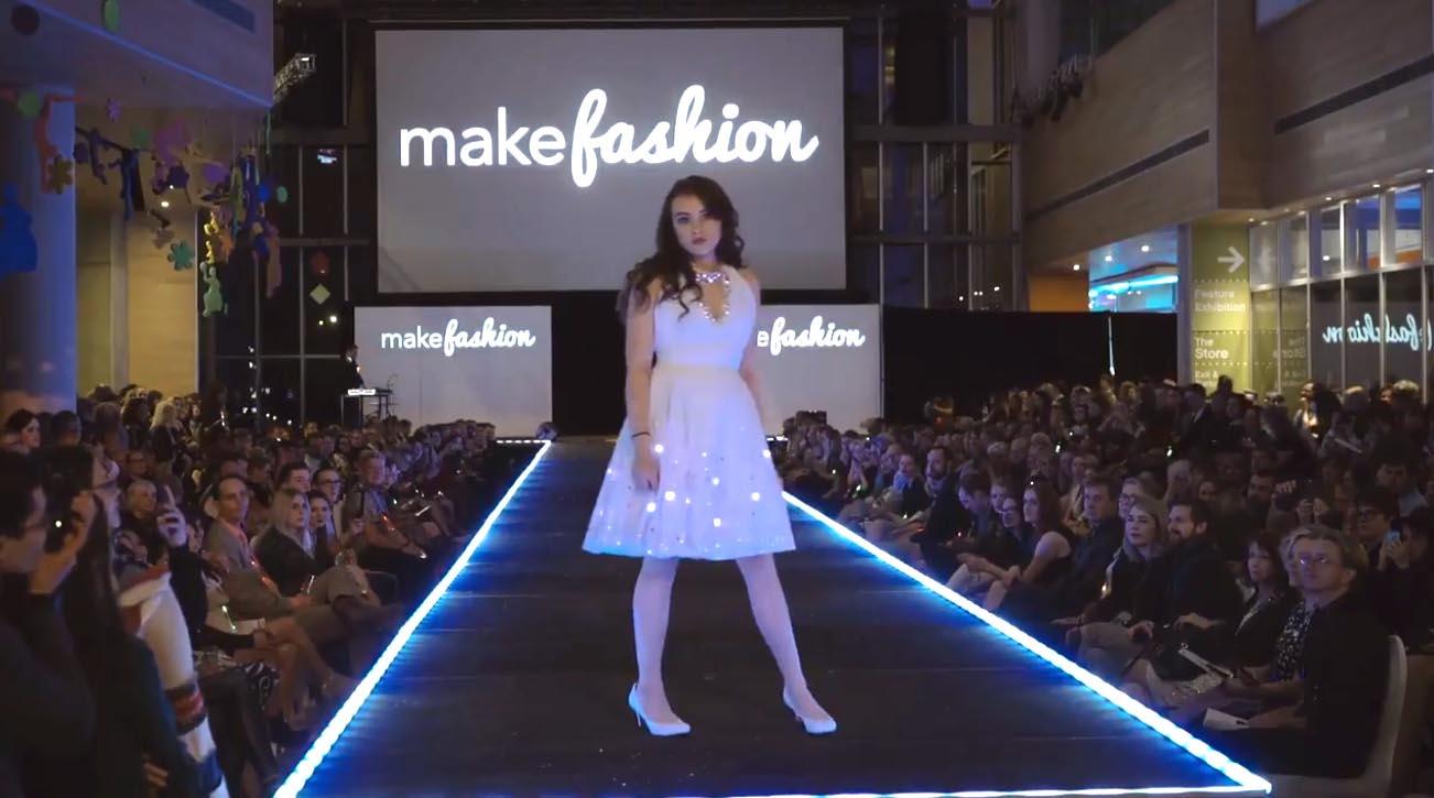 StitchKit Hopes to Bring Electronic Fashion to Schools