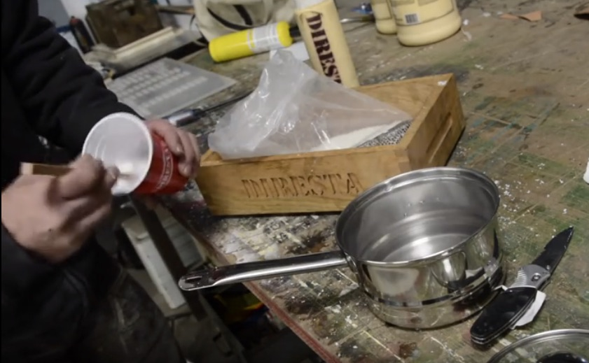Tips of the Week: Cheap Stripper, DIY Cutting Oil, and a Soap Finish