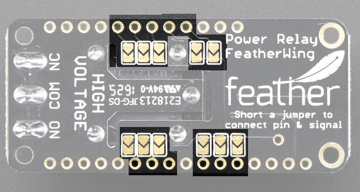 4 Ways to Control Electronic Relays   Make: