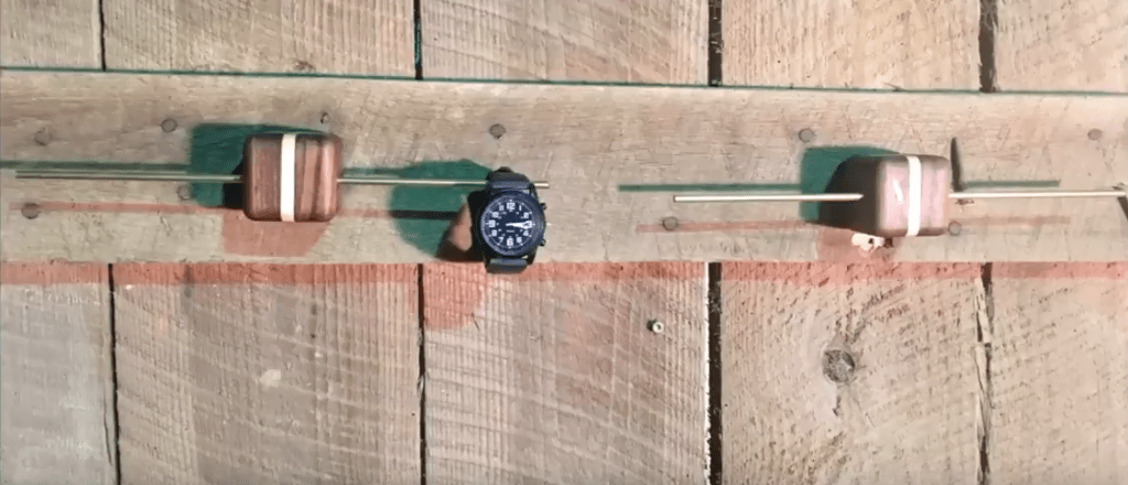 Easily Mount Your Jewelry on a Wall with These Simple Hangers
