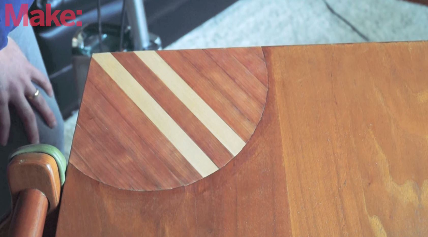 Add Some Flair To Your Veneer Repair