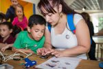 An Educator's Guide to Maker Faire Bay Area