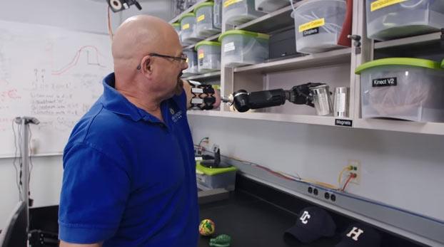 Maker Pro: How Maker Pros Are Spreading Next Gen Assistive Tech