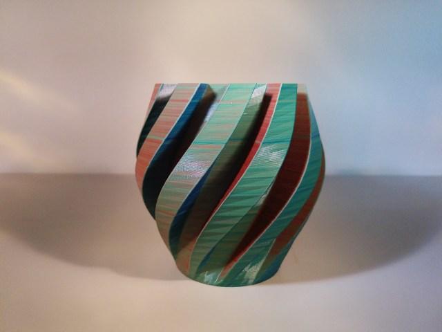 Material Monday: Filablend Filament