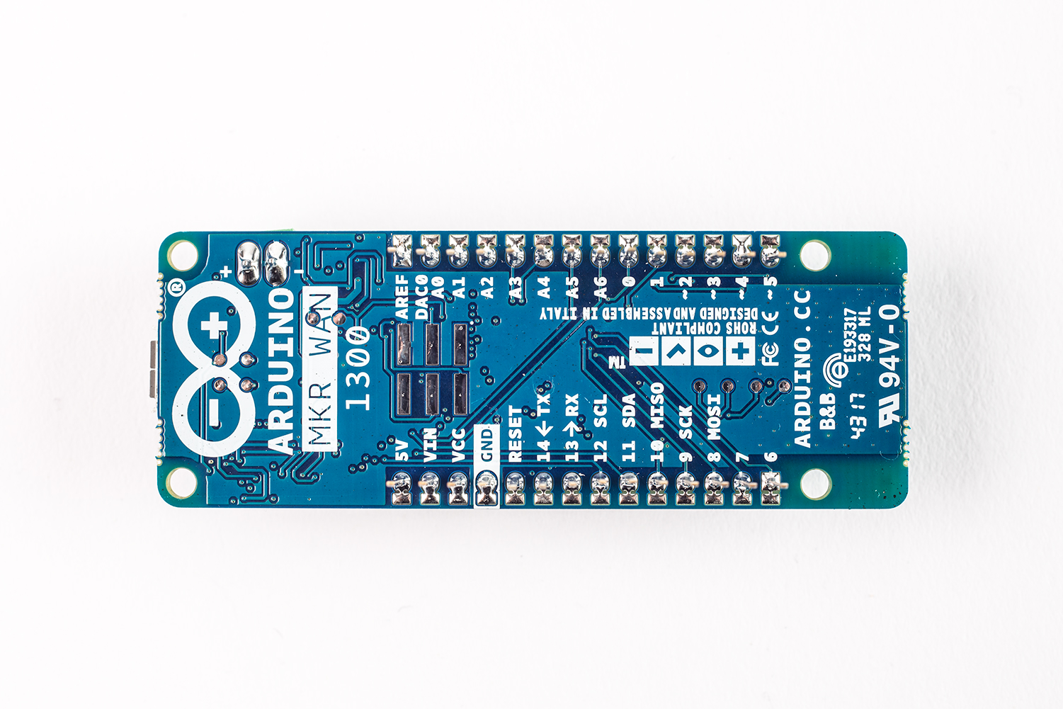 Arduino MKR 1300 WAN | Make: DIY Projects and Ideas for Makers