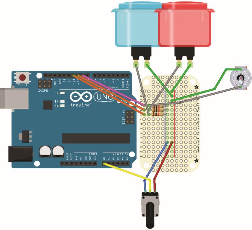 Craft A Minecraft Creeper Robot | Make: