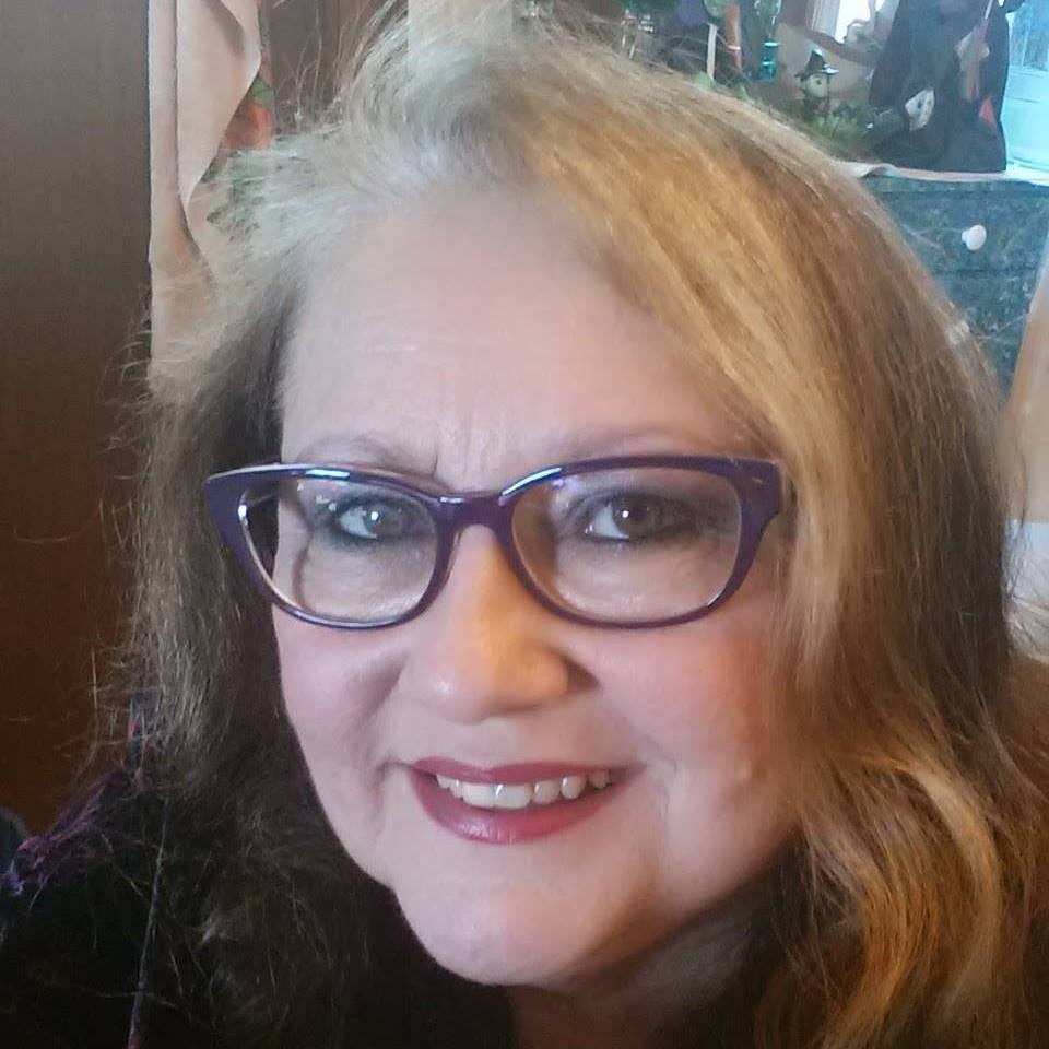Maker Spotlight: Kathryn Hughett