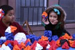 Get Hands-On At World Maker Faire New York