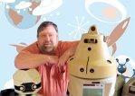 Gordon McComb, Father of Hobby Robotics, Has Passed Away