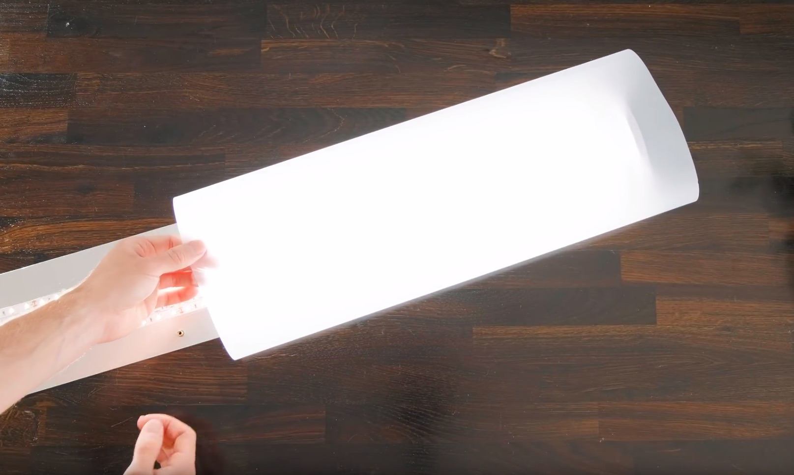 Make Your Own High-Quality Video Studio Lights