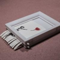 3D Print Your Own Banksy Art-Shredder Frame