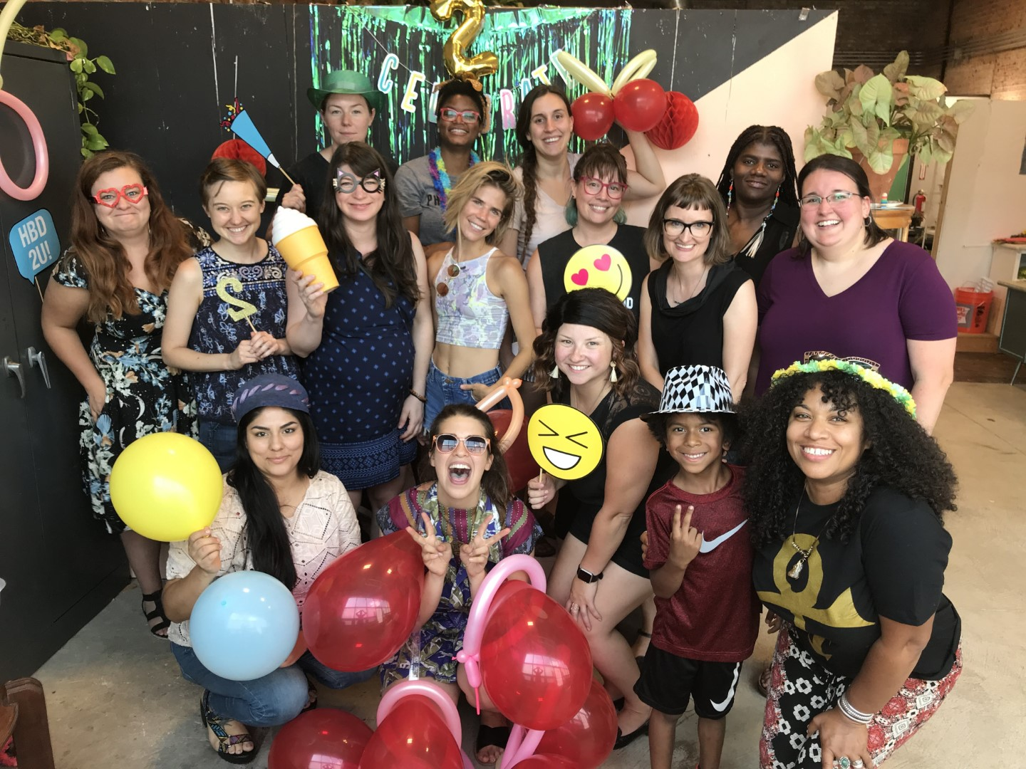 Makerspace Spotlight: Cherry Pit Collective in Kansas City