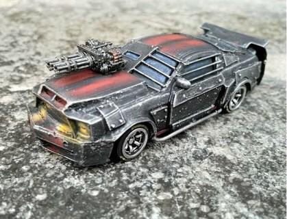 Mustang by fab4fun_be