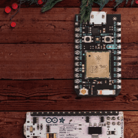 Show Off Your Mad LED Skills And Win Awesome Gear In element14's Holiday Challenge