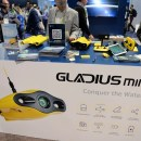 The Curious Case of Underwater Drones at CES
