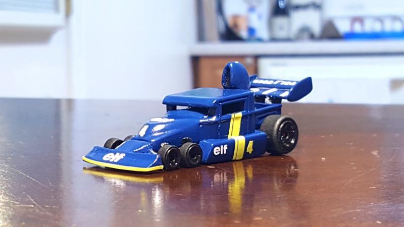 Hot Wheels Mods: Contest Winners | Make: