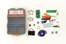 Crazy Circuits Deluxe Sewing Set