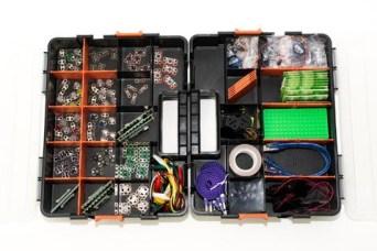 Crazy Circuits Maker Space Set