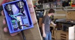 Automate Your Workshop Dust Collection With An Arduino