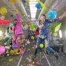 Teens: Help OK Go Create Art… In Space!