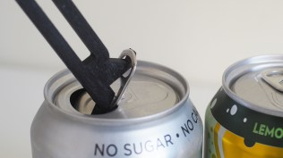 assistive device - can opener