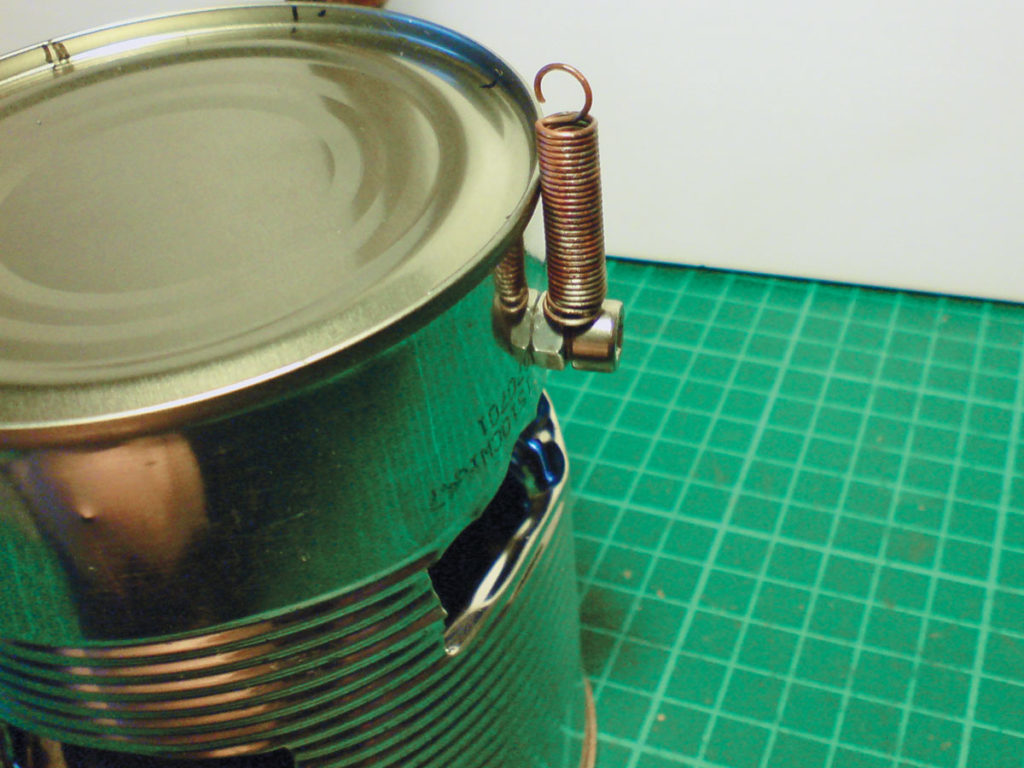 The Amazing Seebeck Generator | Make: