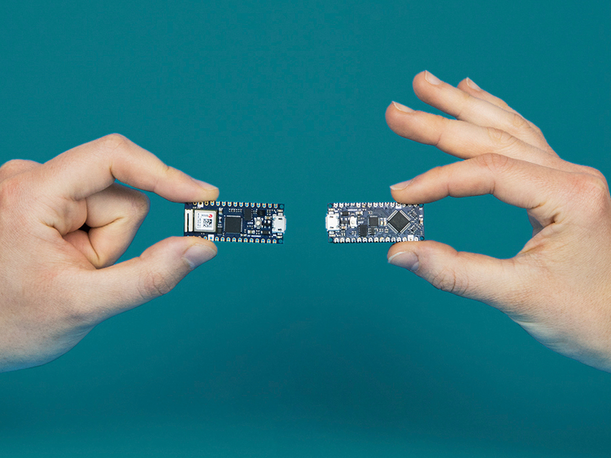 Arduino Unveils New Nano Family of Boards