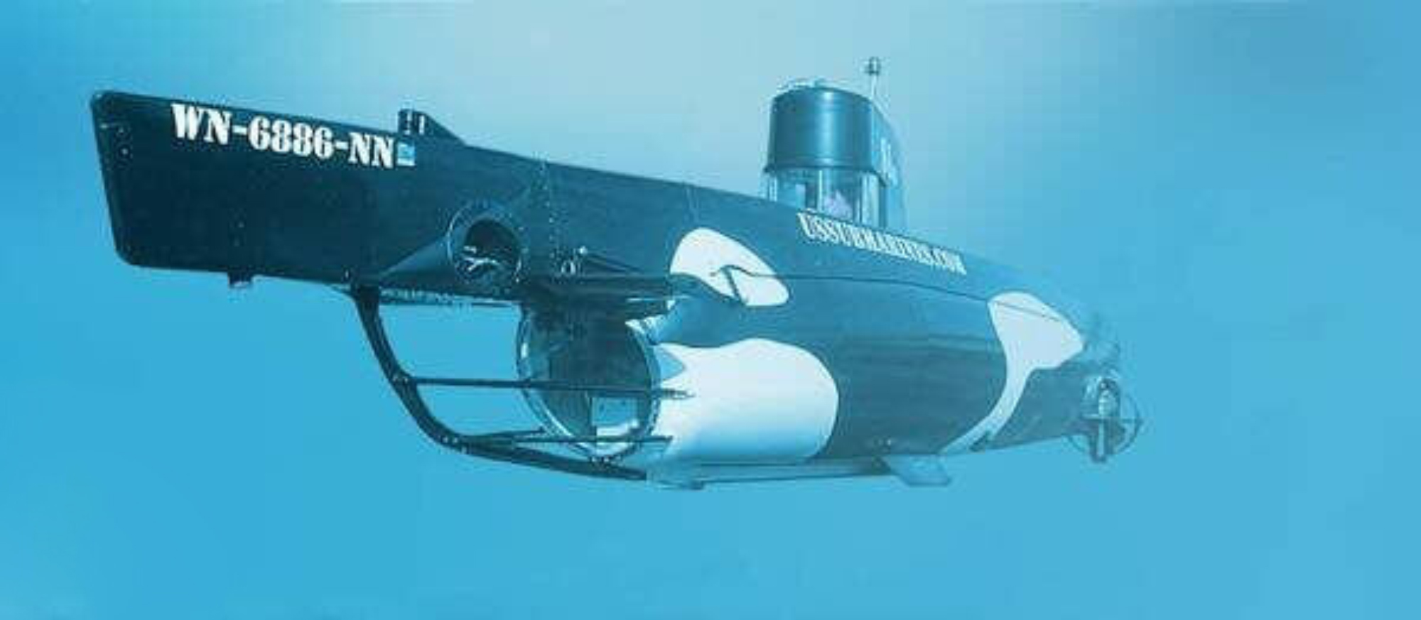 Submarines For the Rest of Us: Personal Submersibles Coming to Maker Faire Bay Area