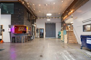 ADX Rental and Event space 215