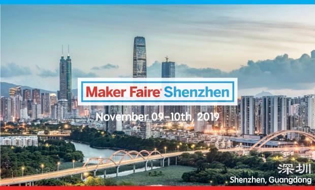 Maker Faire 2019