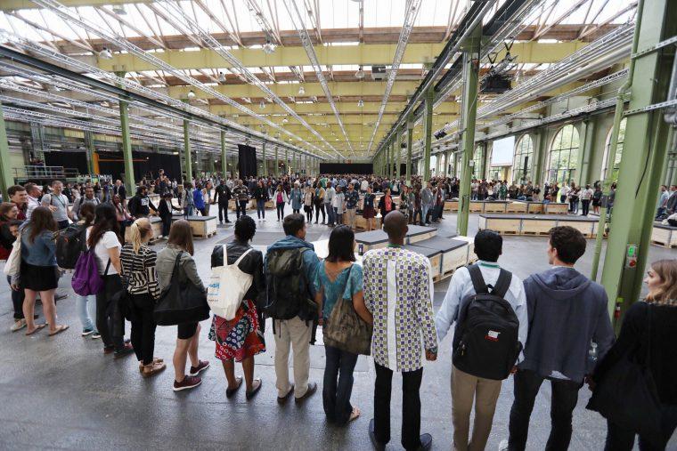 Shenzhen innovation event UNLEASH