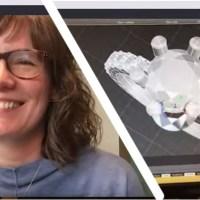 Maker Business Spotlight: Aide Memoire Jewelry