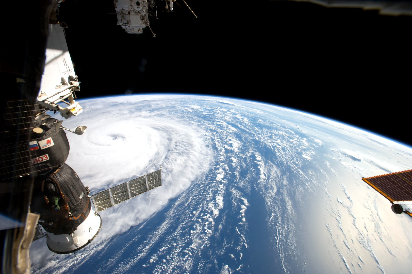 Where In World Is the ISS? Three Ways To Locate Humanity's Only Space Outpost